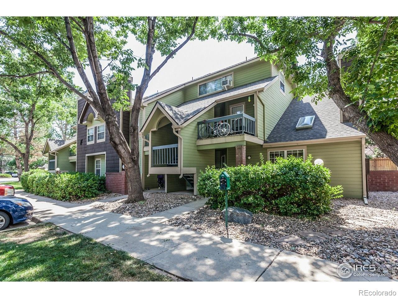3565 Windmill Drive #4, Fort Collins, CO 80526 - #: 9377385