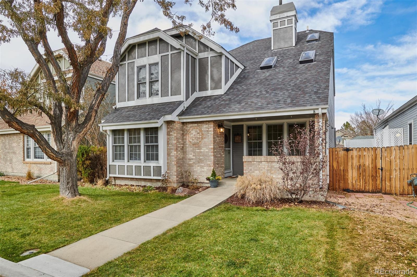 10037 W 82nd Place, Arvada, CO 80005 - #: 5343387