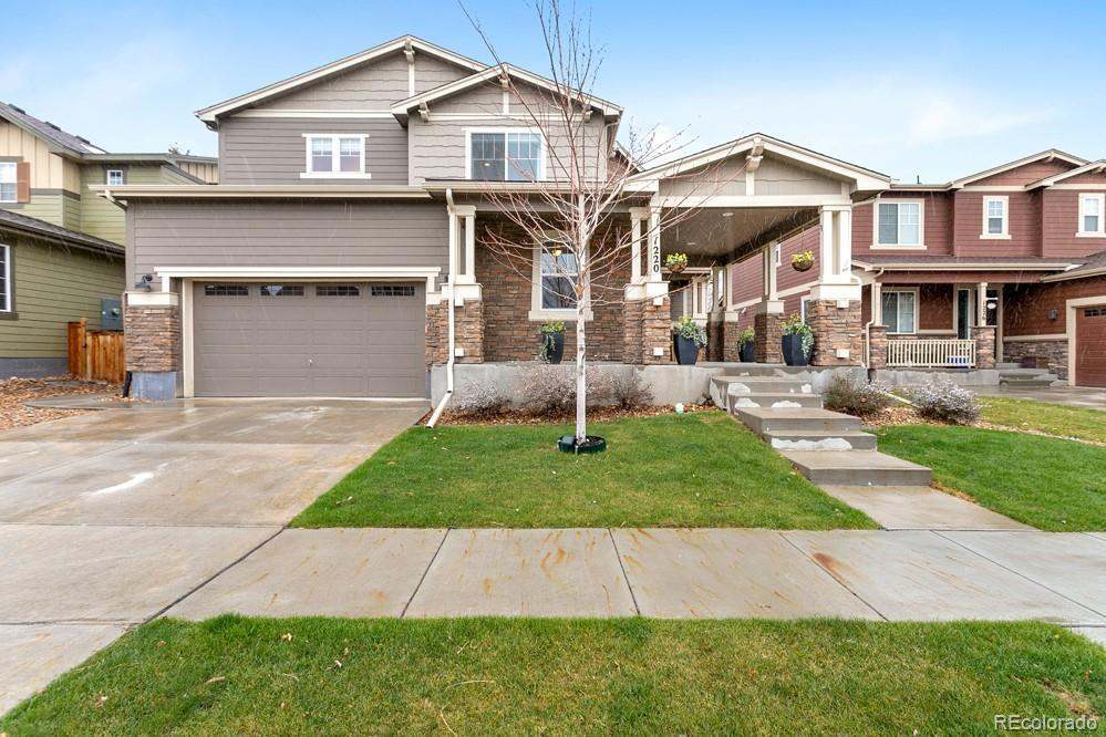 1220 Peony Way, Fort Collins, CO 80525 - #: 5860390