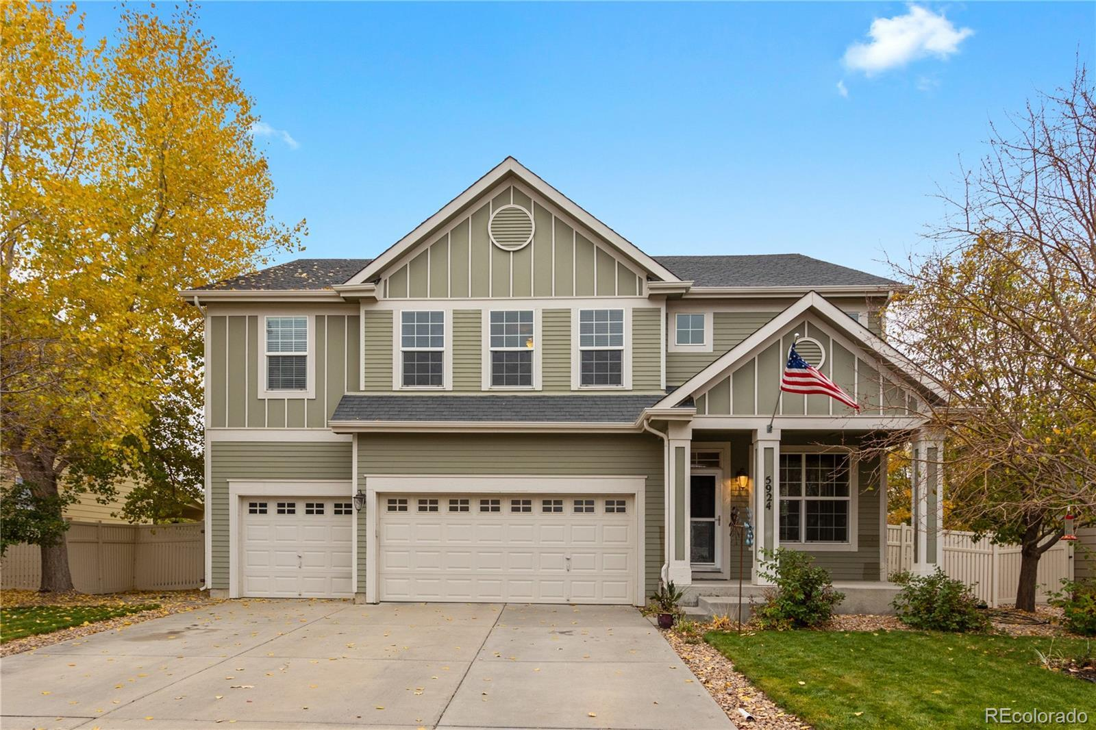 5924 Twilight Avenue, Firestone, CO 80504 - #: 8895390
