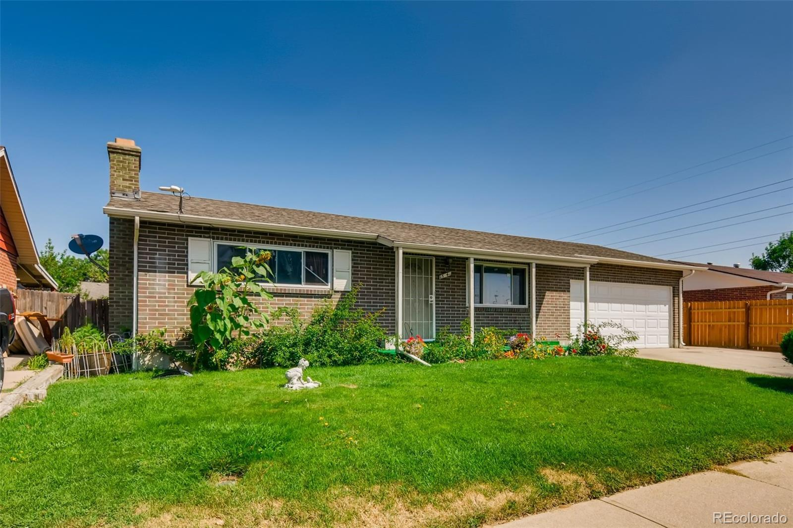 15245 Maxwell Place, Denver, CO 80239 - #: 8973390