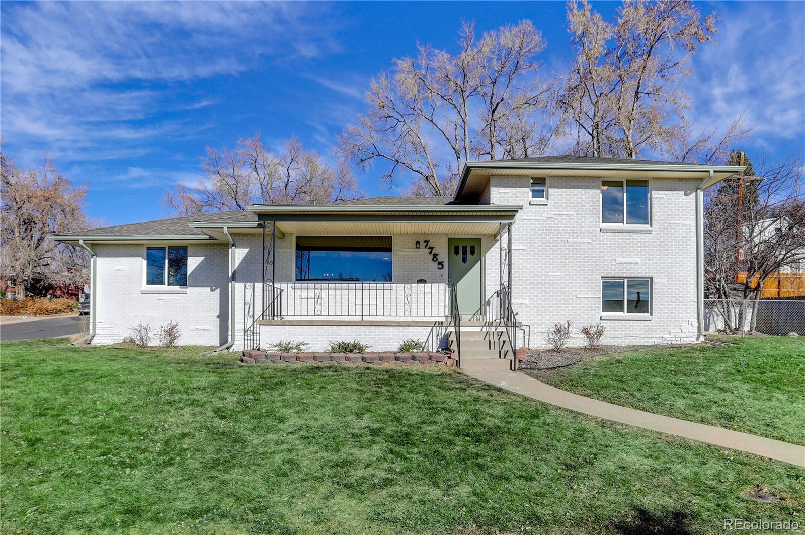 7785 W 62nd Place, Arvada, CO 80004 - #: 8731392
