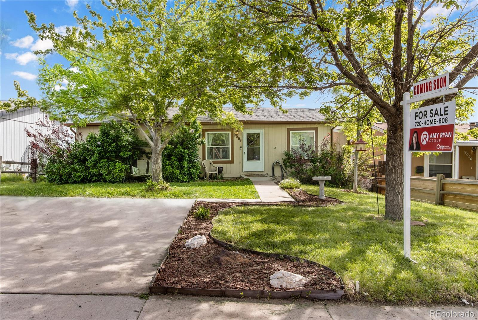 9064 Fontaine Street, Federal Heights, CO 80260 - #: 7183394