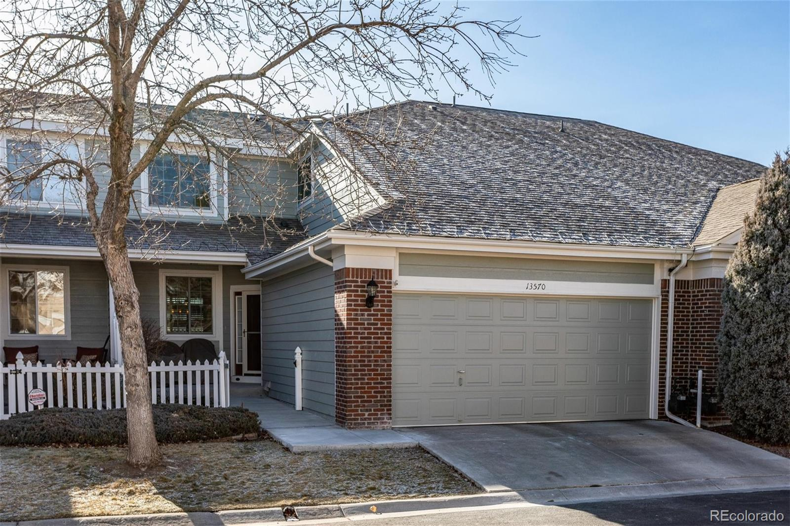 13570 W 61st Lane, Arvada, CO 80004 - #: 1562396