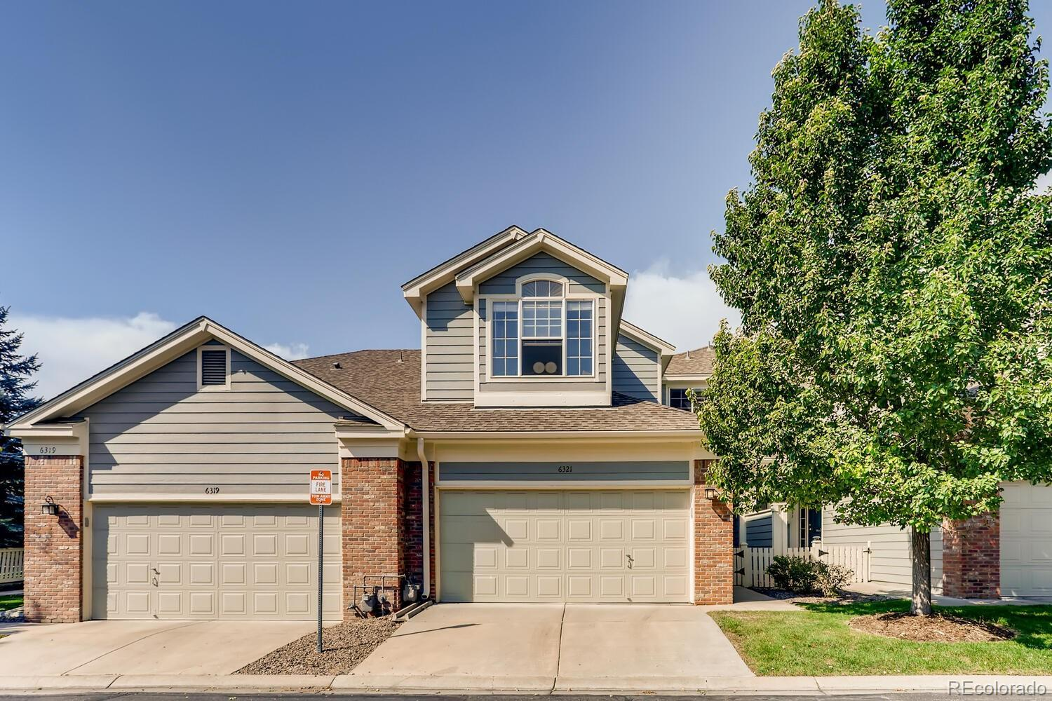 6321 Braun Lane, Arvada, CO 80004 - #: 7933396