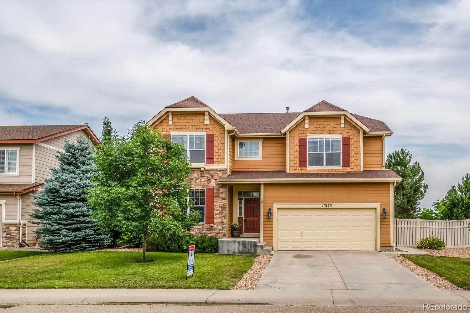 11220 Columbine Street, Firestone, CO 80504 - #: 3597397