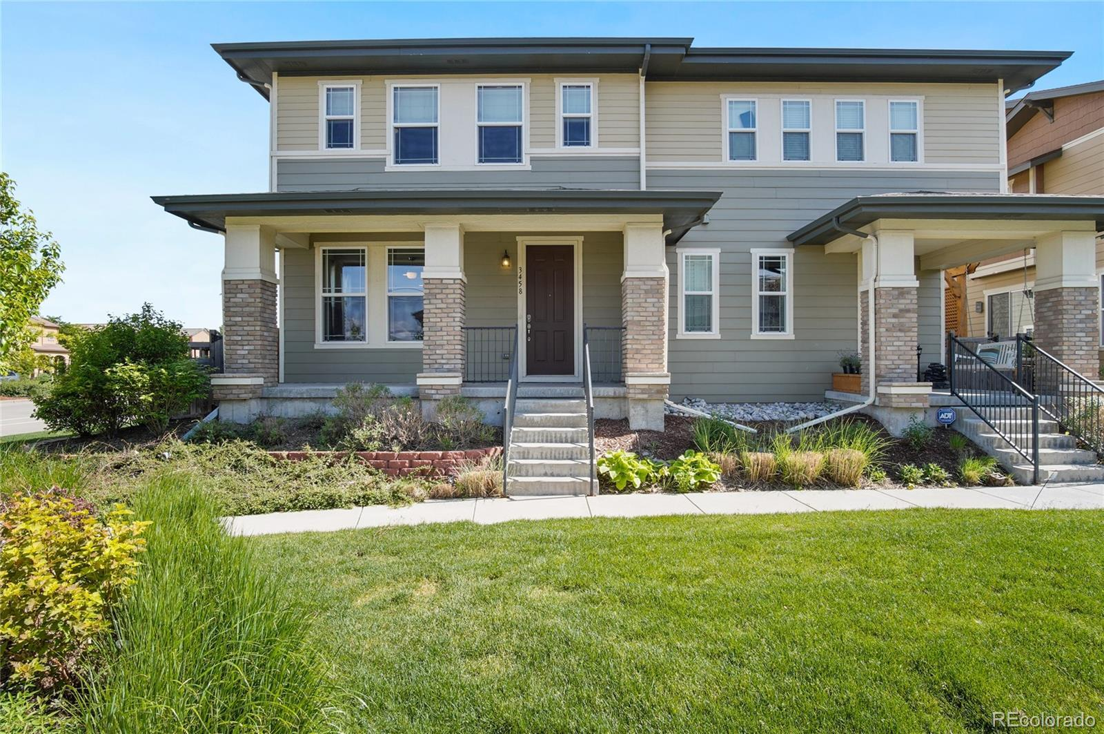 3458 Valentia Street, Denver, CO 80238 - #: 3258398