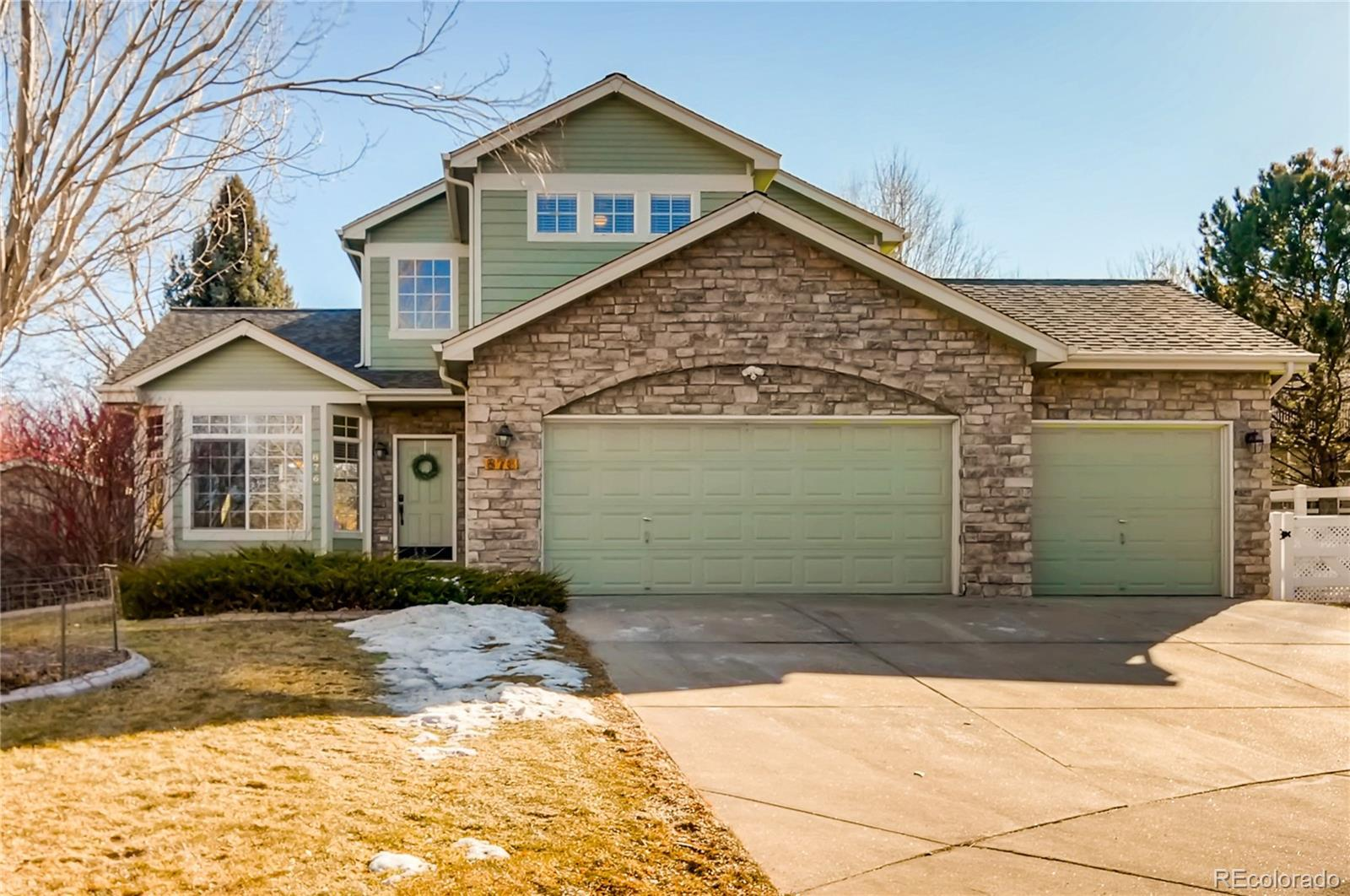 876 W 127th Court, Westminster, CO 80234 - #: 9471399
