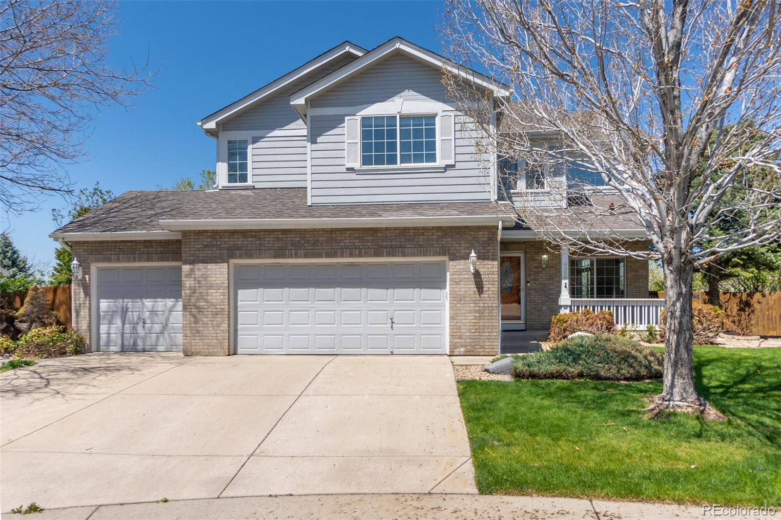 823 W 126th Place, Westminster, CO 80234 - #: 3061400