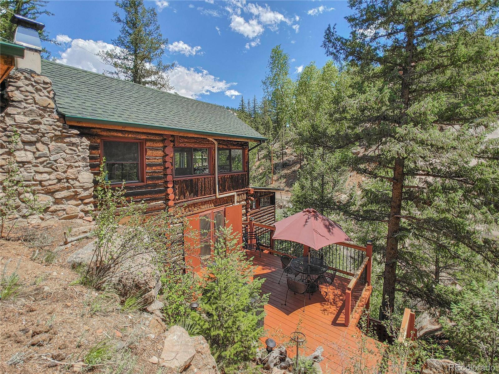 15928 Old Stagecoach Road, Pine, CO 80470 - #: 4763400