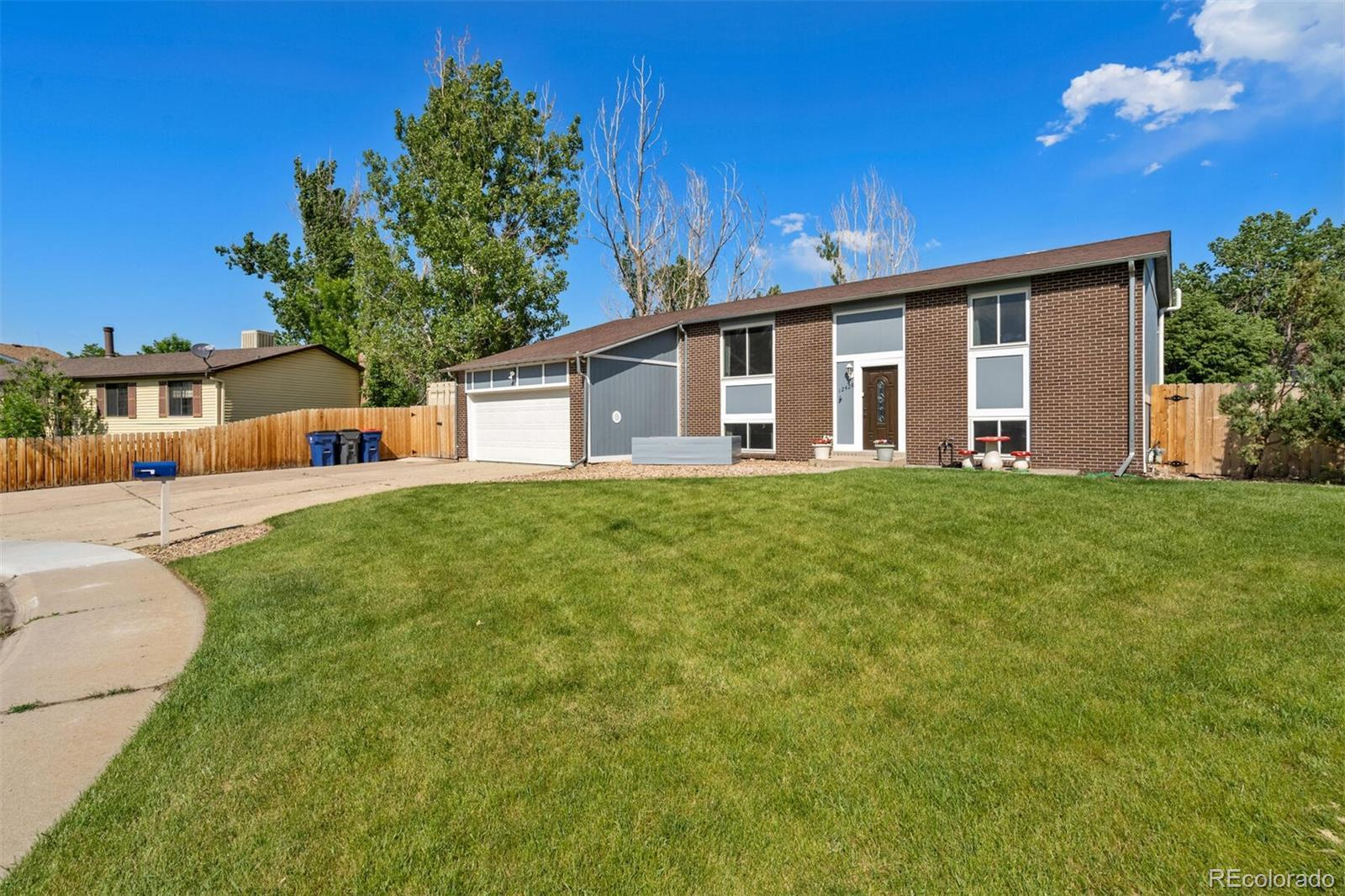 12428 W 70th Place, Arvada, CO 80004 - #: 3350403