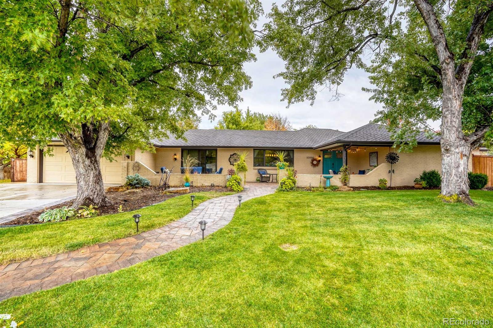 10886 W 31st Place, Lakewood, CO 80215 - #: 7848403
