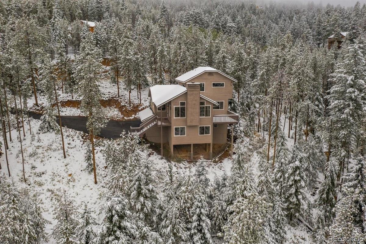 7220 Brook Forest Drive, Evergreen, CO 80439 - #: 1671405