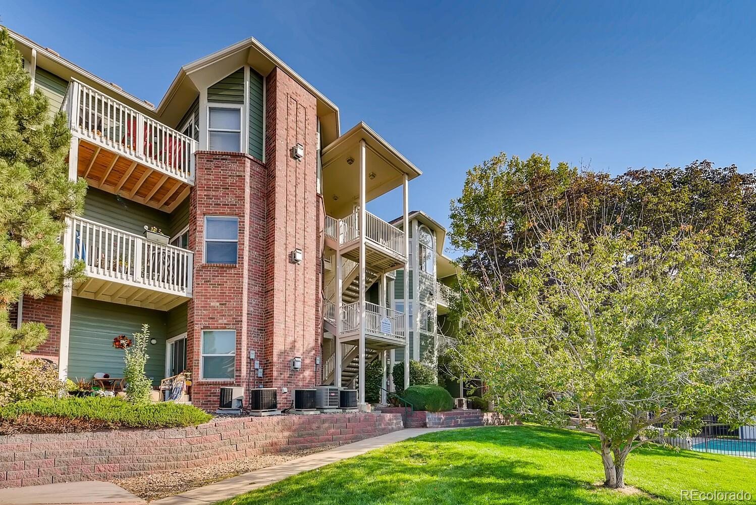 2430 W 82nd Place #2G, Westminster, CO 80031 - #: 8657405