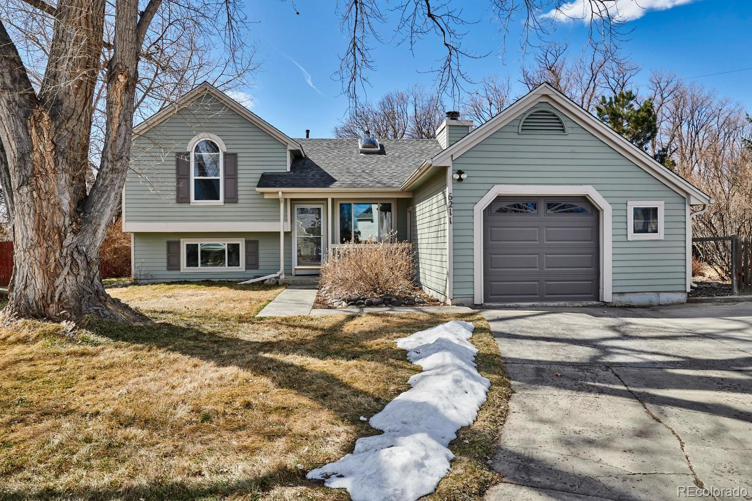 6211 Alkire Court, Arvada, CO 80004 - #: 4660406