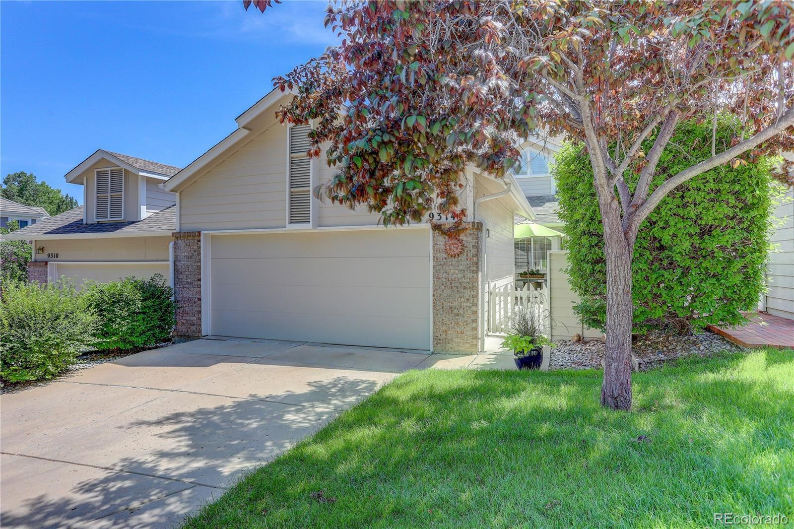 9314 Bauer Court, Lone Tree, CO 80124 - #: 7339406