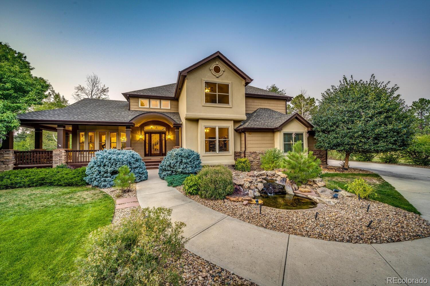 5477 Soapweed Circle, Parker, CO 80134 - #: 3695407