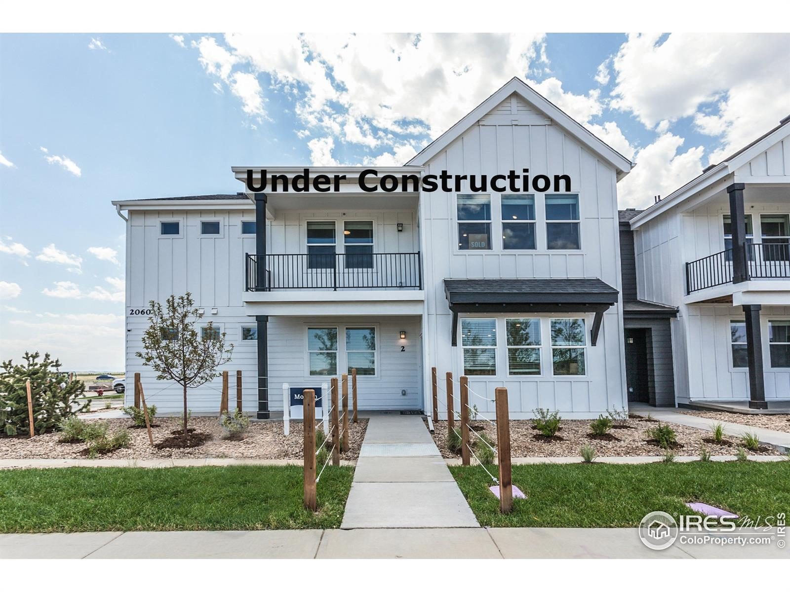 2608 Conquest Street, Fort Collins, CO 80524 - #: IR945407