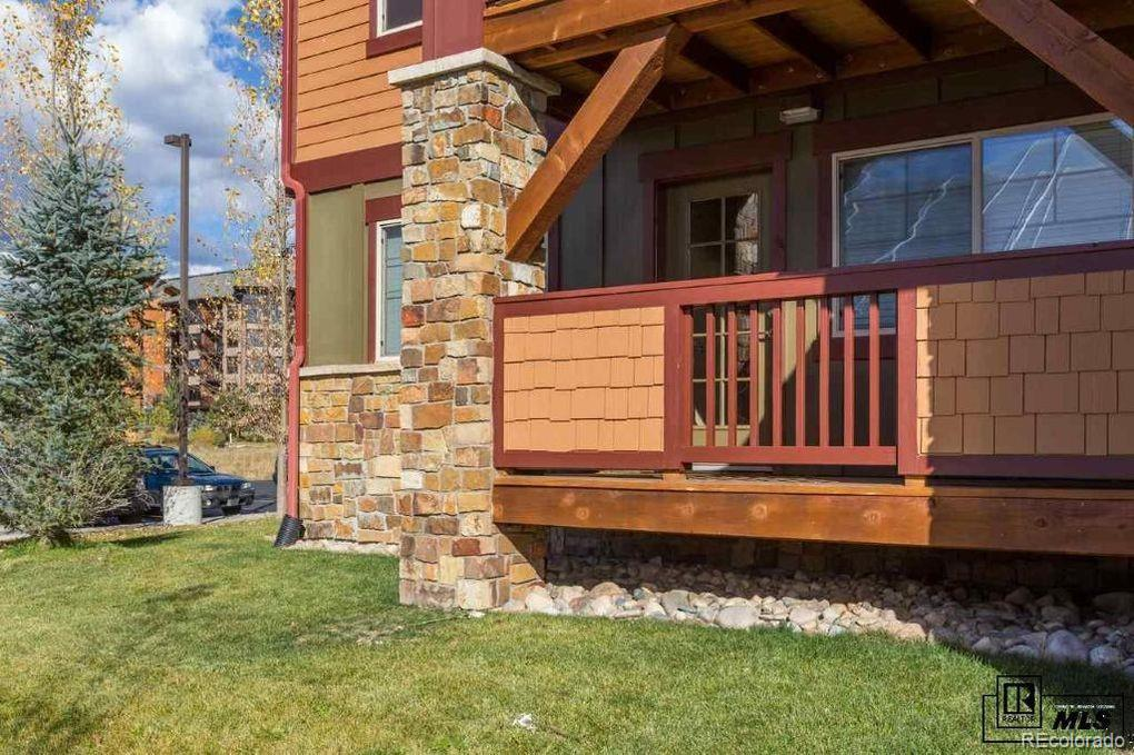 2525 Cattle Kate Circle #4102, Steamboat Springs, CO 80487 - #: 7245409