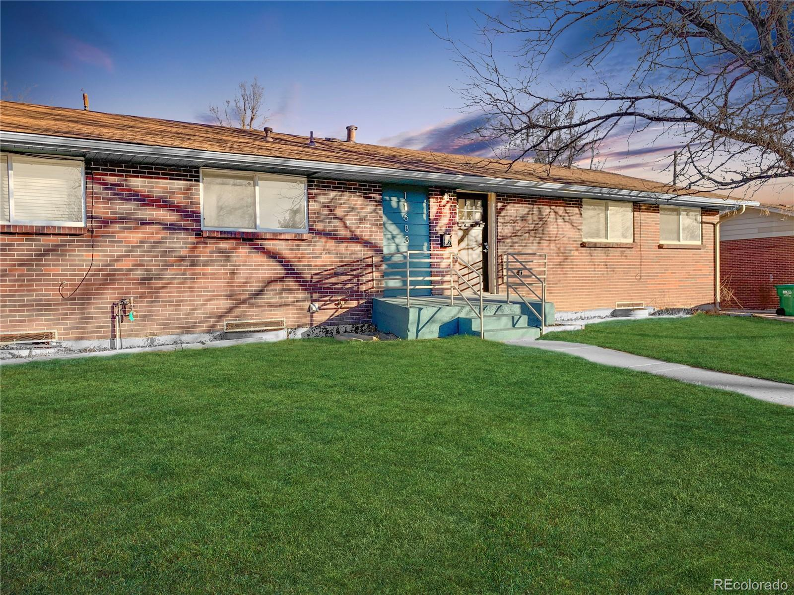 11683 W 60th Place, Arvada, CO 80004 - #: 5487410