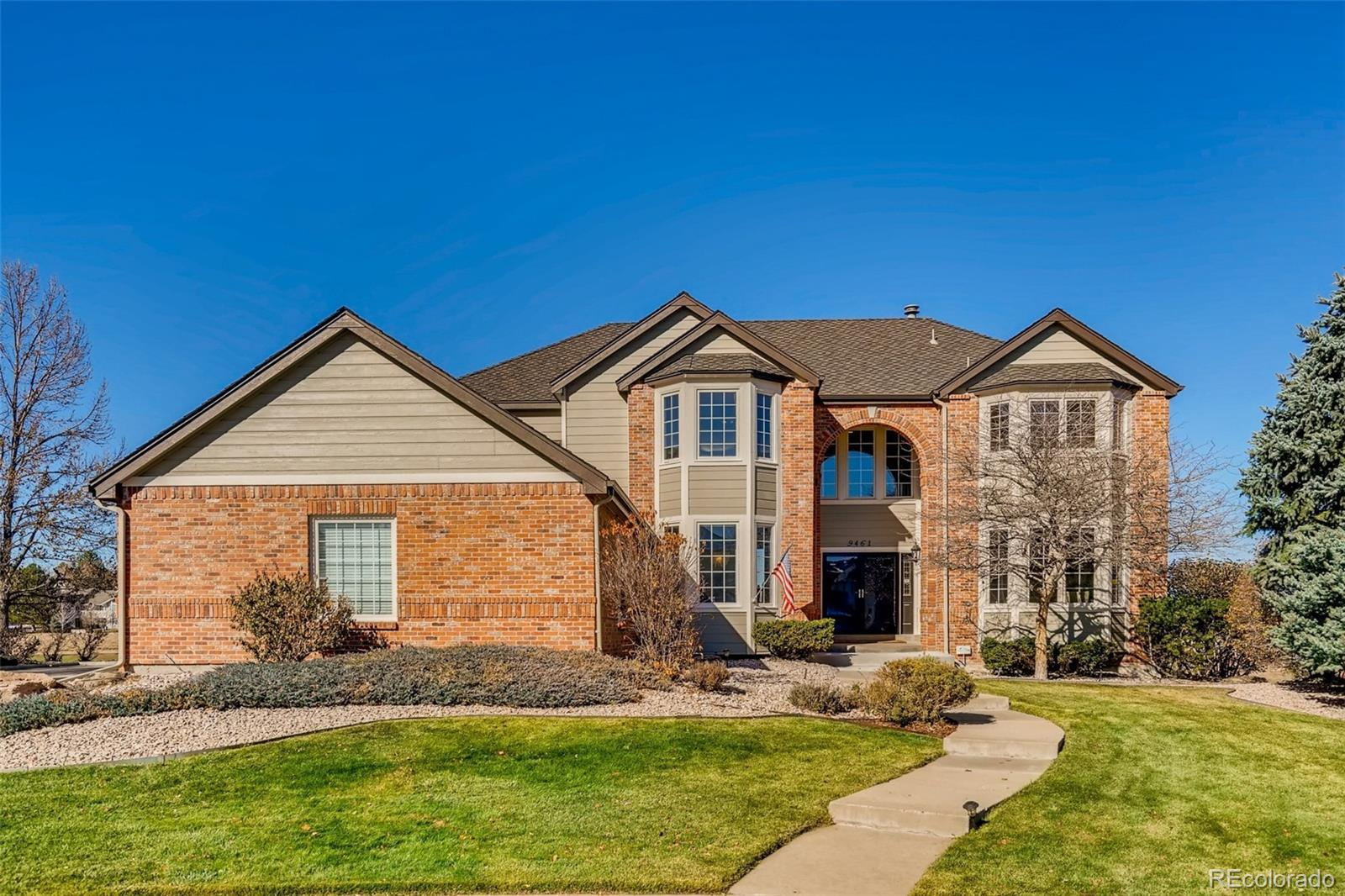 9461 Green Island Place, Lone Tree, CO 80124 - #: 6081410