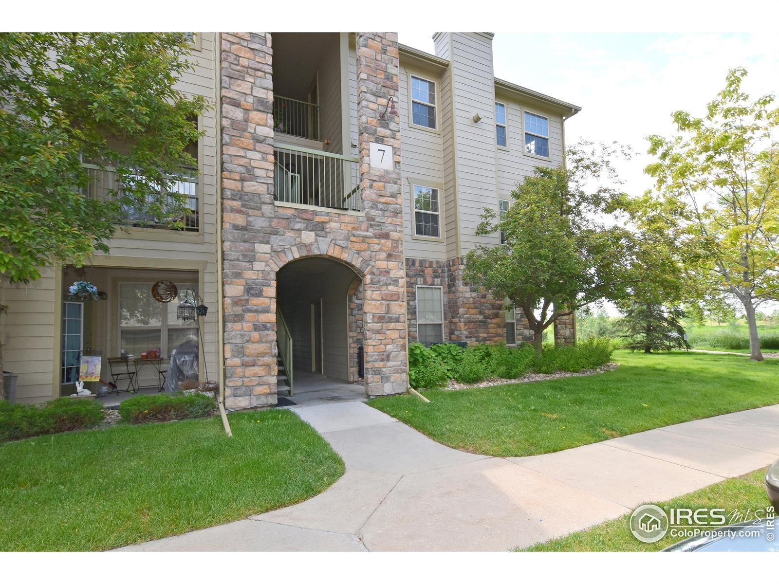 5620 Fossil Creek Parkway #7106, Fort Collins, CO 80525 - #: IR943411