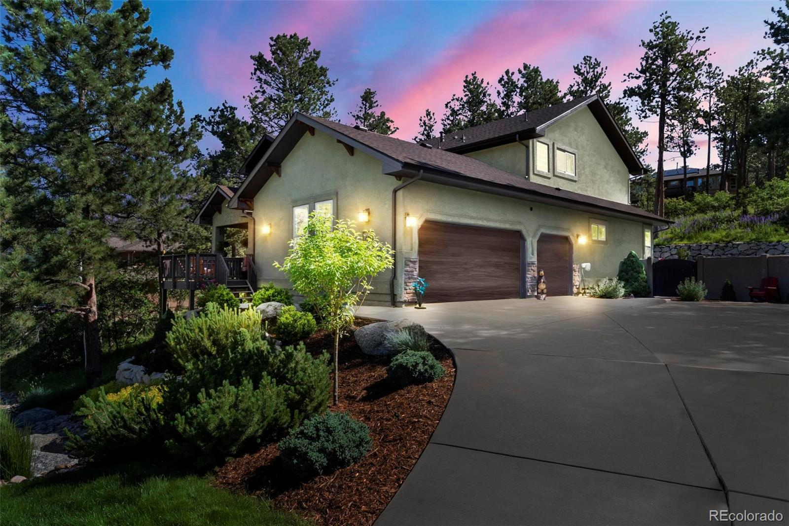 1062 Greenland Forest Drive, Monument, CO 80132 - #: 4815413