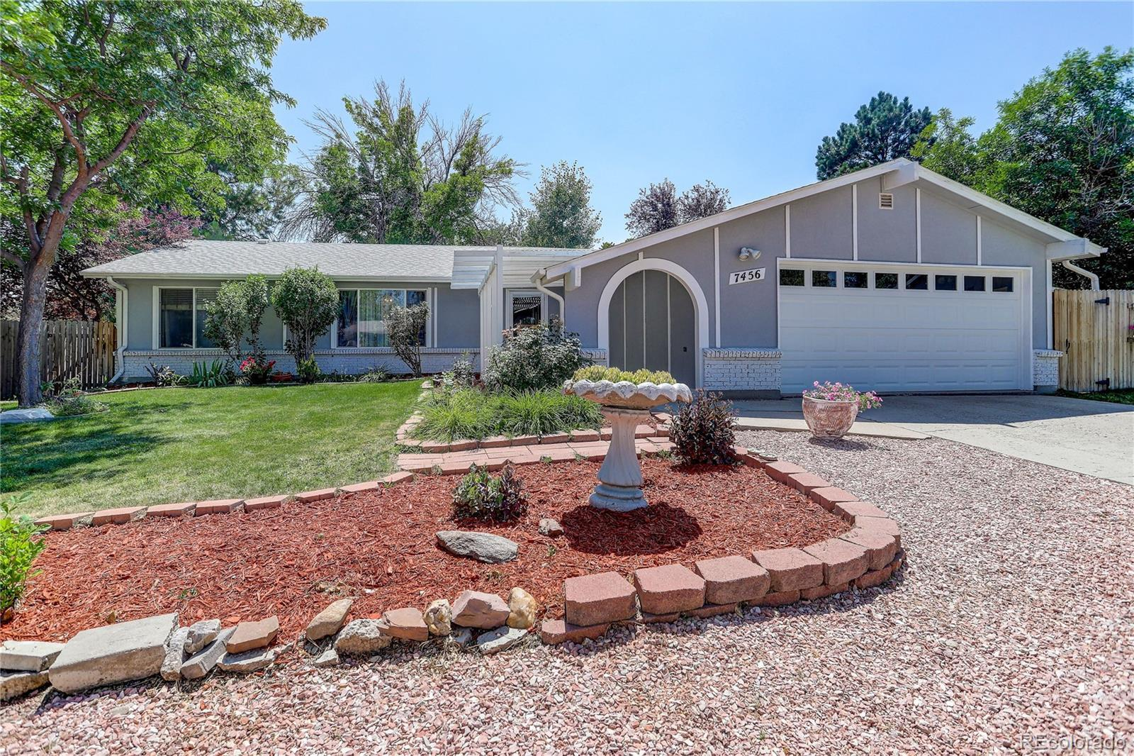 7456 W 81st Place, Arvada, CO 80003 - #: 6765413