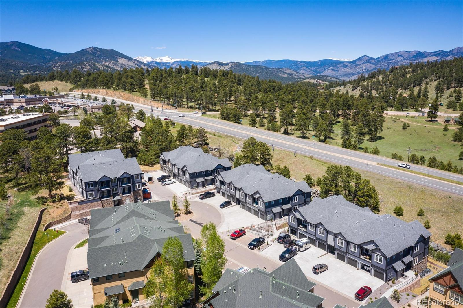 31191 Black Eagle Drive #302, Evergreen, CO 80439 - #: 3825414