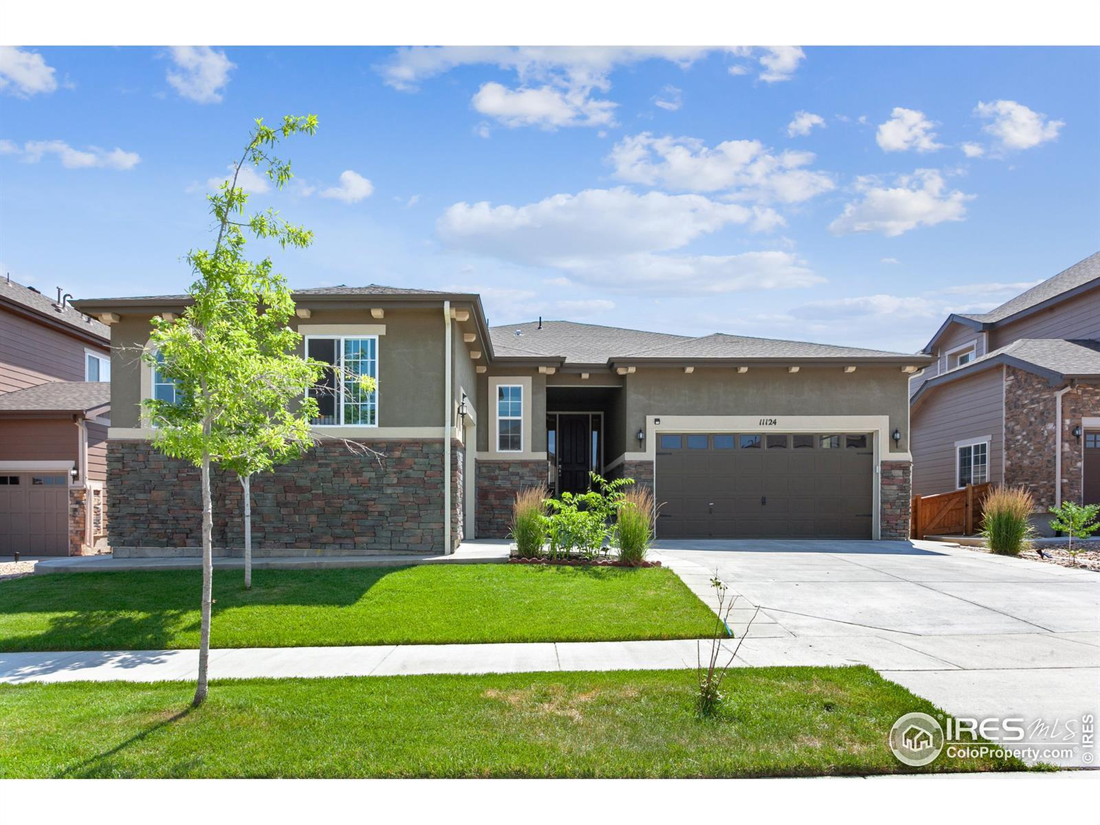 11124 Pitkin Court, Commerce City, CO 80022 - #: IR946418