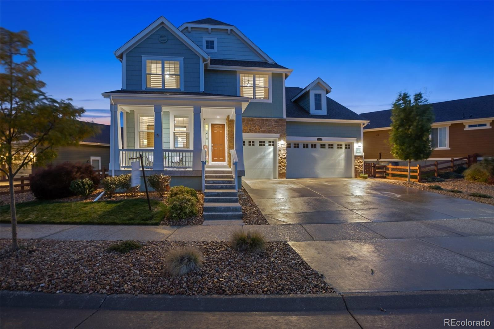20092 W 95th Place, Arvada, CO 80007 - MLS#: 9768422