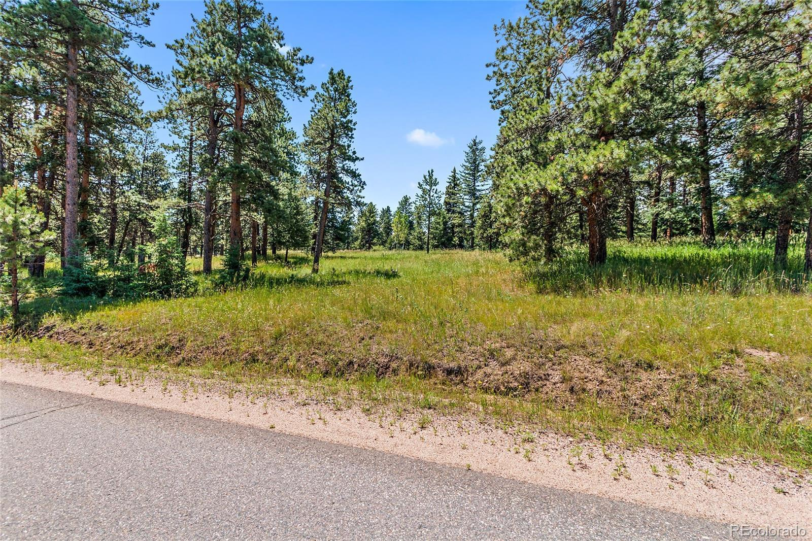 8187  Centaur Drive, Evergreen, CO 80439 - #: 2191423