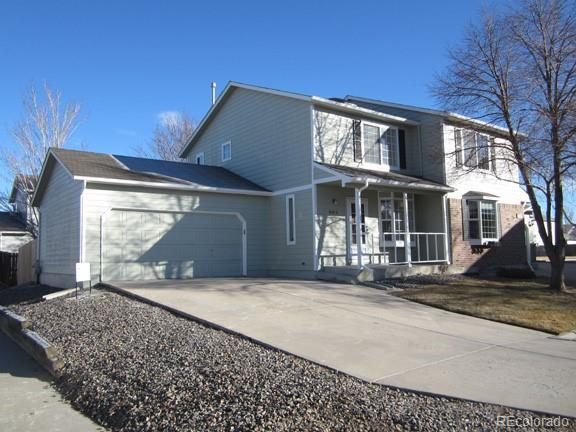 930 W 133rd Circle #G, Westminster, CO 80234 - #: 4161423