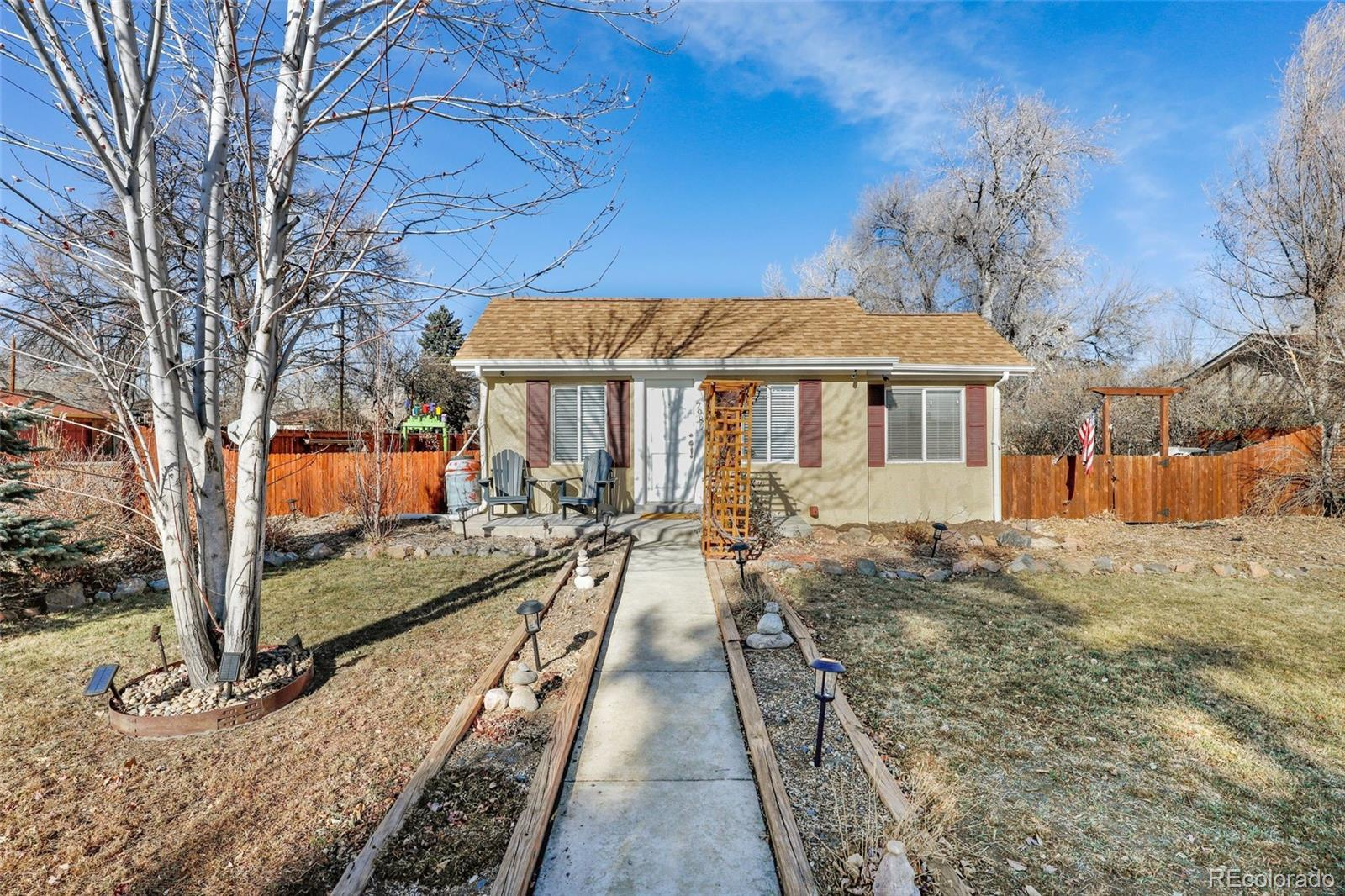 7987 W 17th Avenue, Lakewood, CO 80214 - #: 8352423