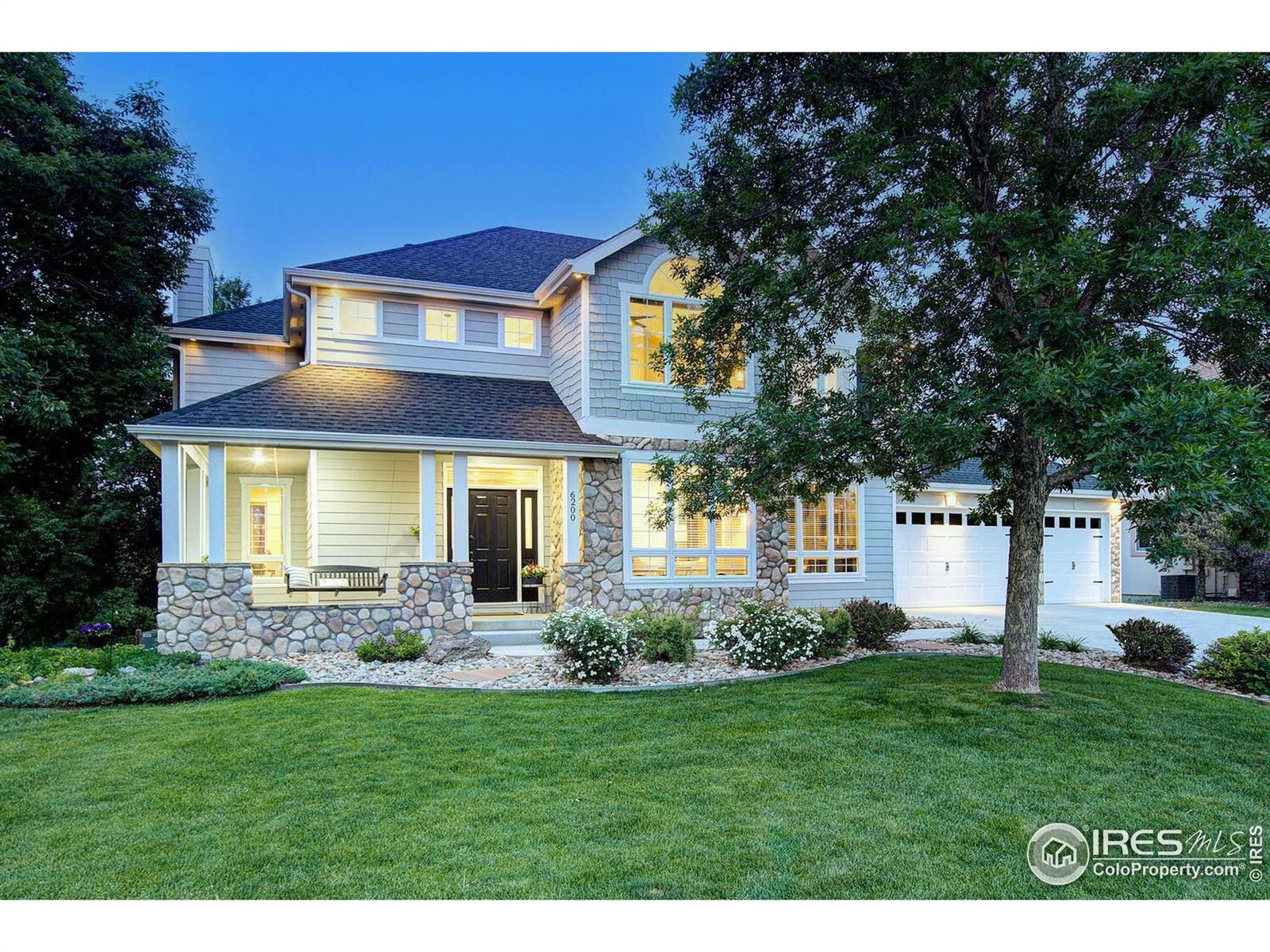 6200 Pheasant Court, Fort Collins, CO 80525 - #: IR943425