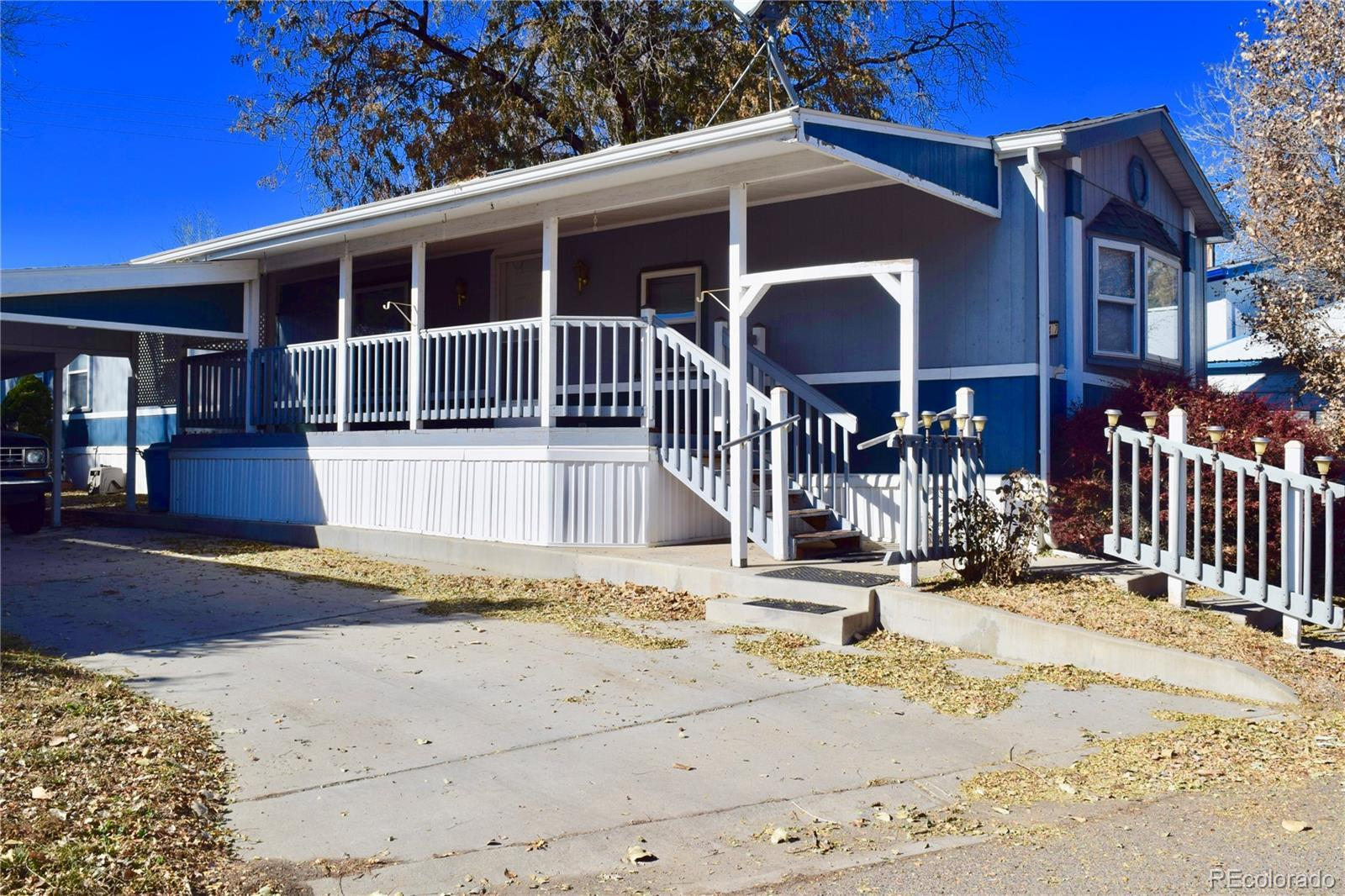1801 W 92nd Avenue, Federal Heights, CO 80260 - #: 4163426