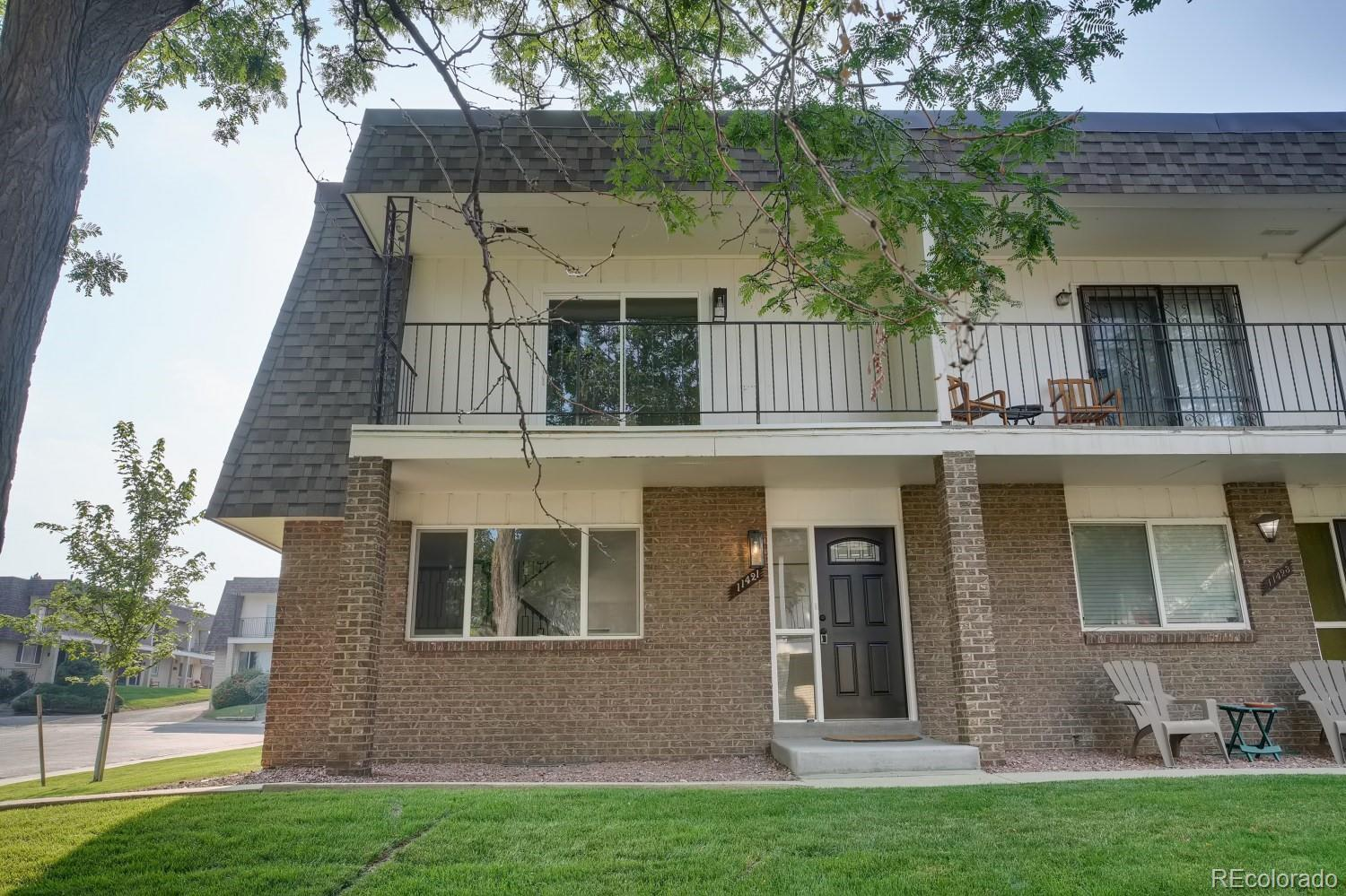 11421 W 17th Place, Lakewood, CO 80215 - #: 5757430