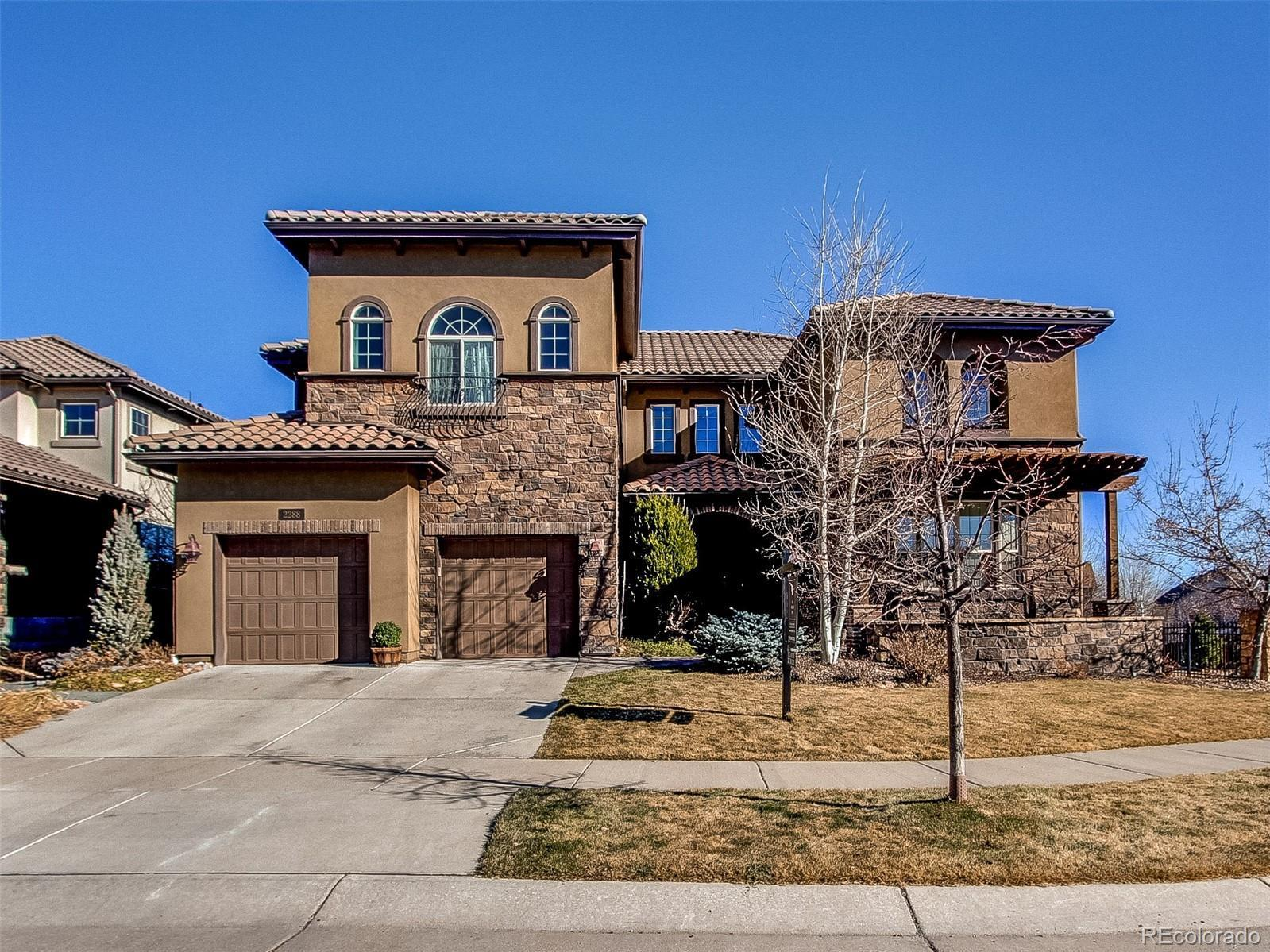 2288 S Isabell Street, Lakewood, CO 80228 - #: 6277430