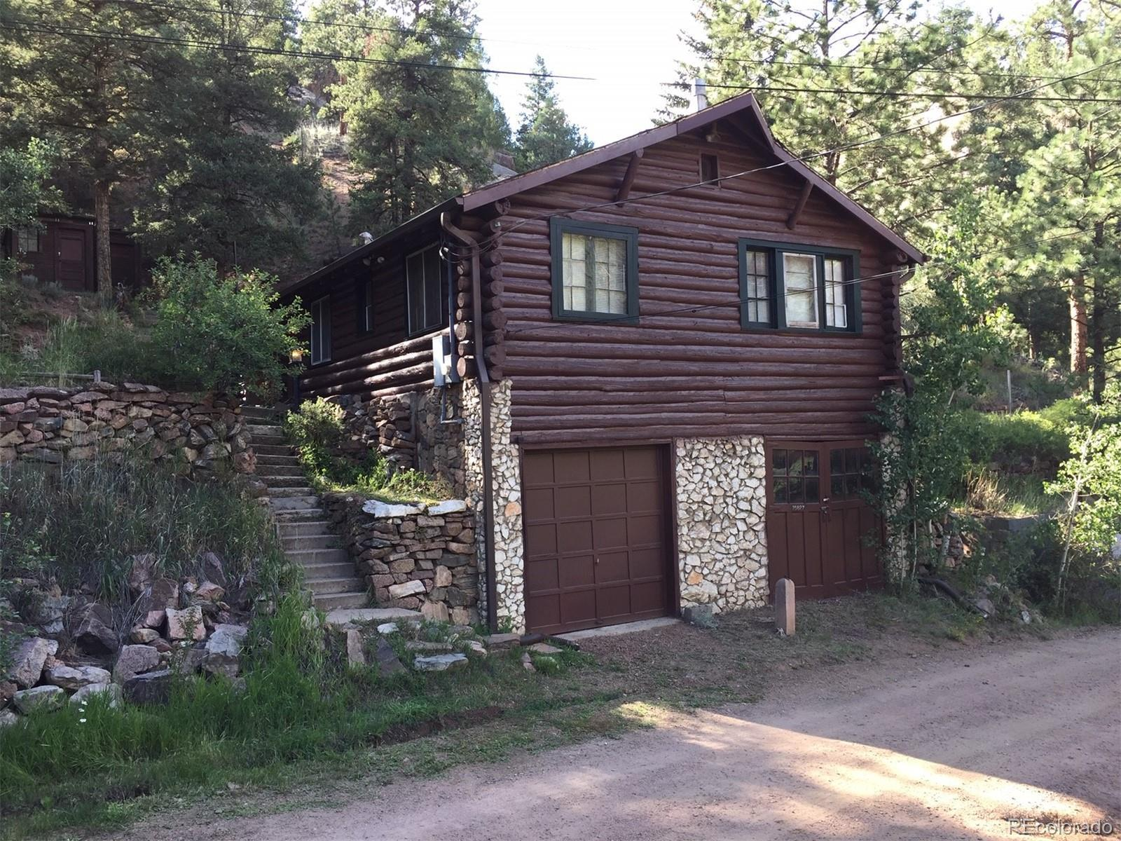 15827 Old Stagecoach Road, Pine, CO 80470 - #: 3100431