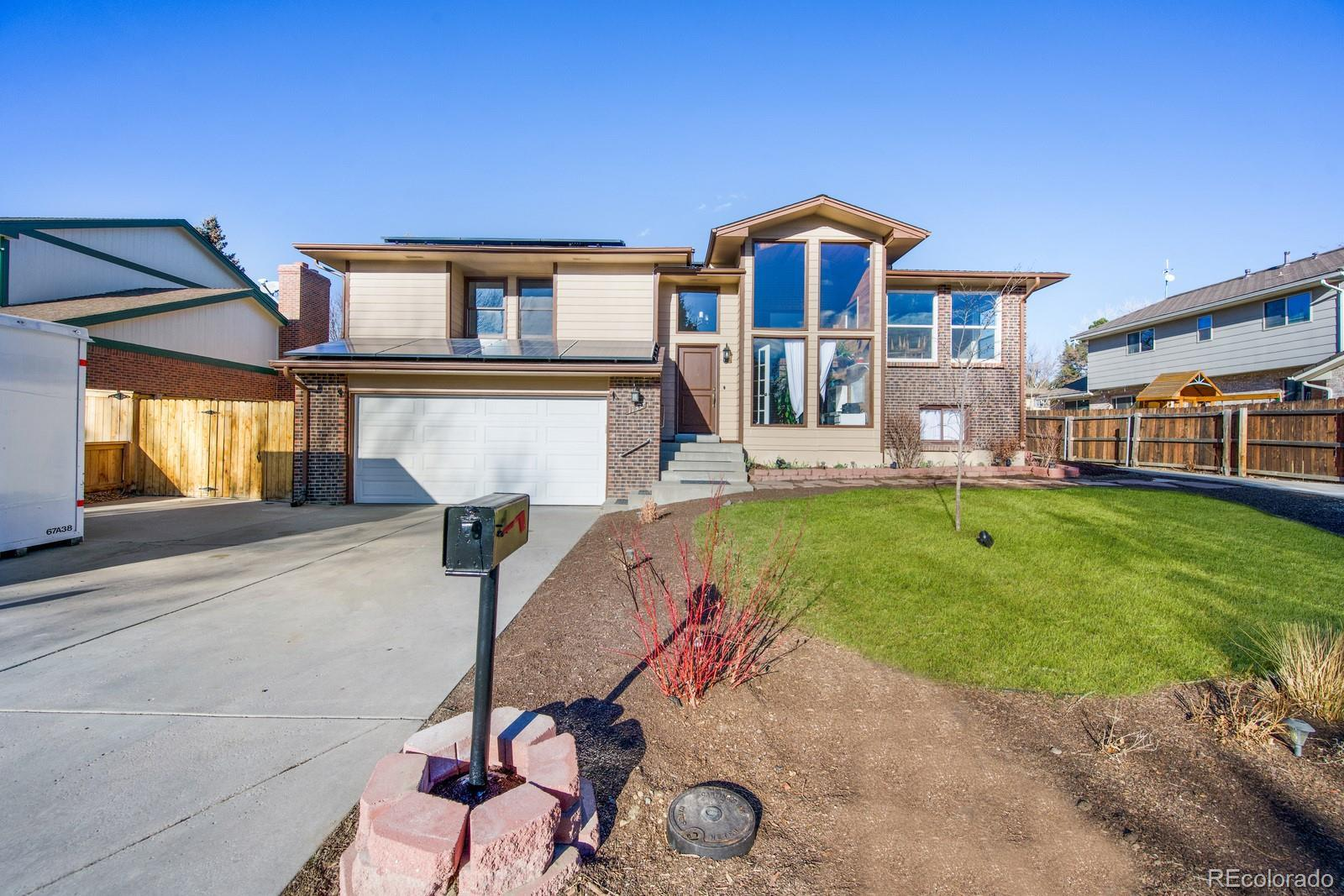 11337 W 76th Place, Arvada, CO 80005 - #: 7559431