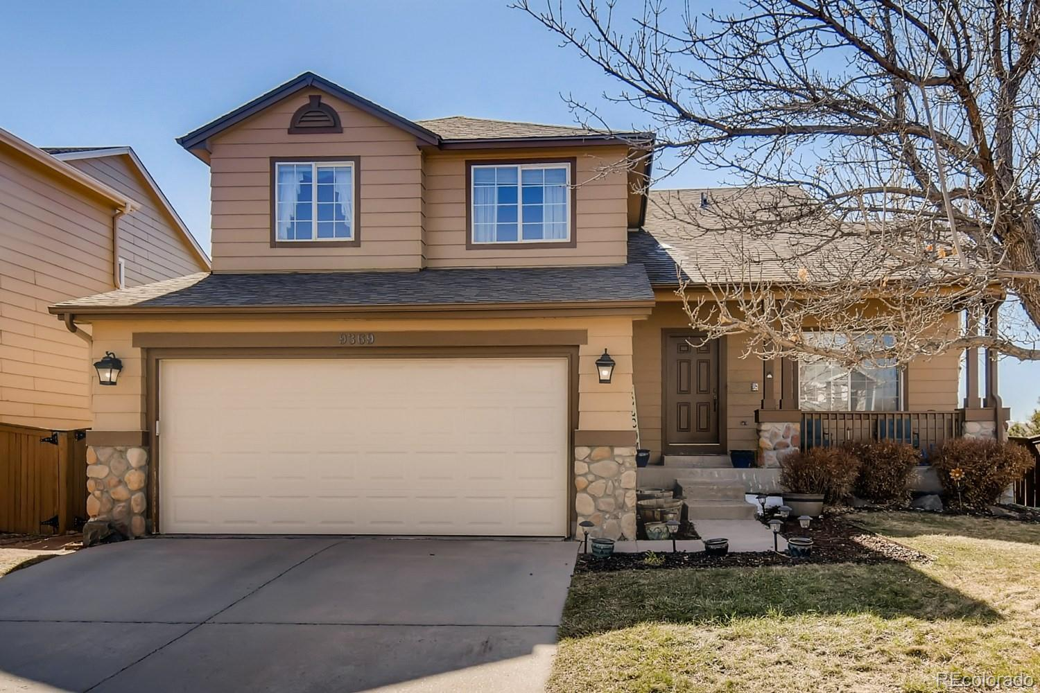 9369 Wolfe Street, Highlands Ranch, CO 80129 - #: 3787433
