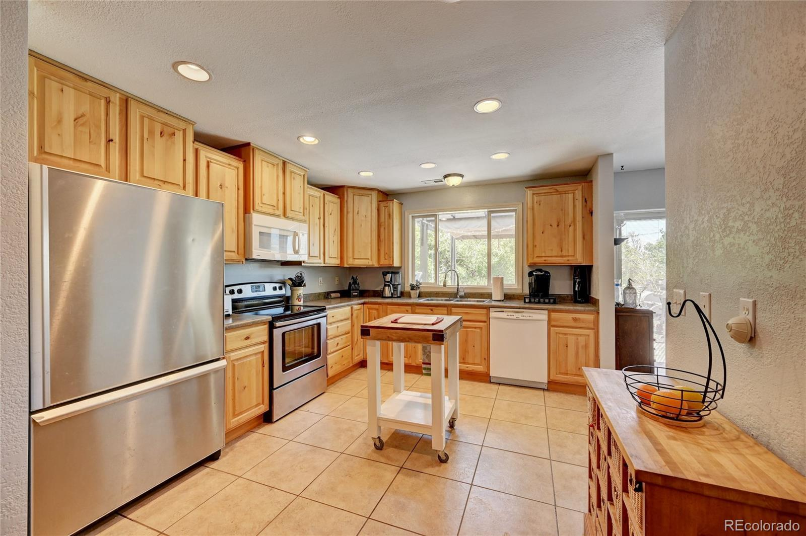 12221 Viewpoint Drive, Lakewood, CO 80401 - #: 4234433