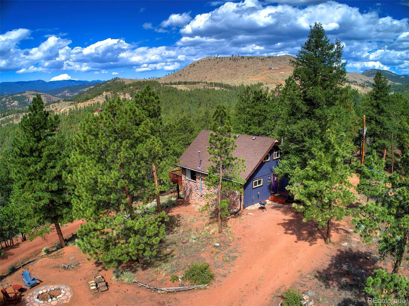 16510 Great Divide Trail, Pine, CO 80470 - #: 8618433