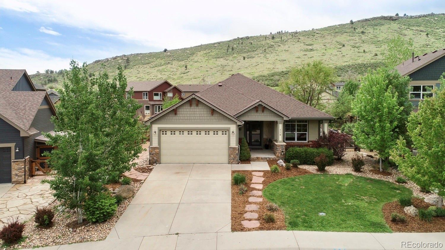 118 Noland Court, Lyons, CO 80540 - #: 3740434