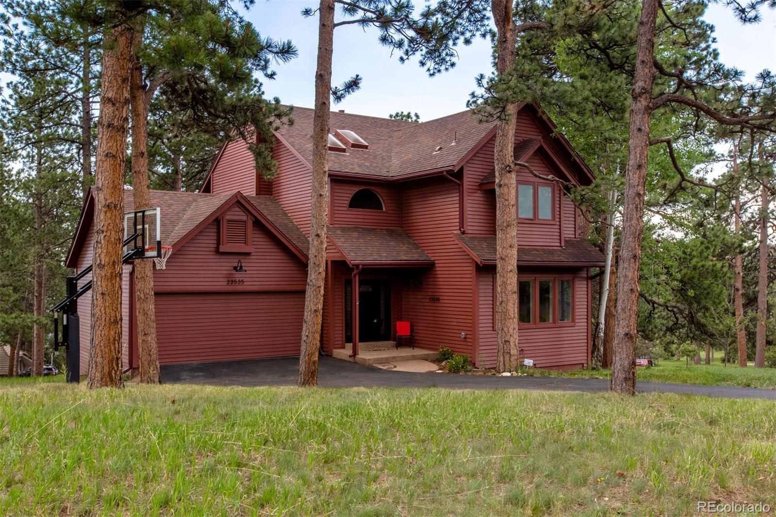 23535 Currant Drive, Golden, CO 80401 - #: 7345435