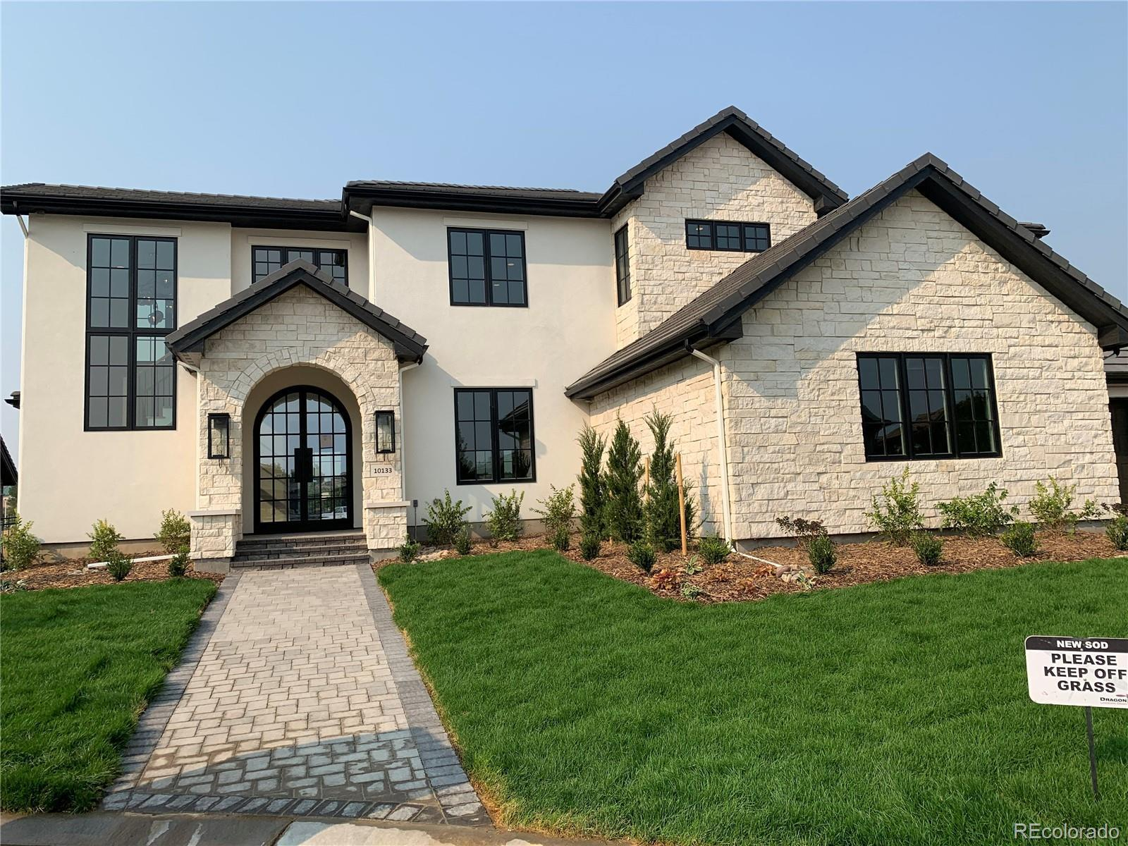 10133 S Shadow Hill Drive, Lone Tree, CO 80124 - #: 4634437