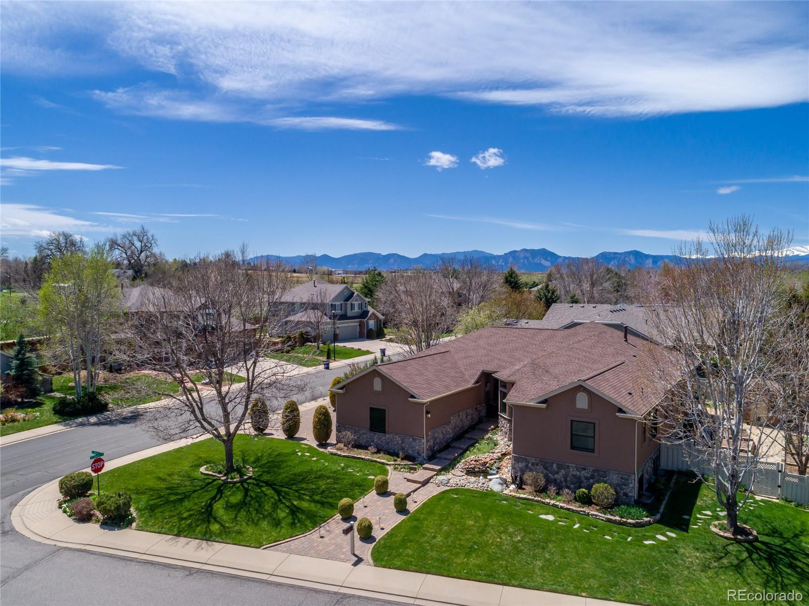 1930 Bell Drive, Erie, CO 80516 - #: 8424437