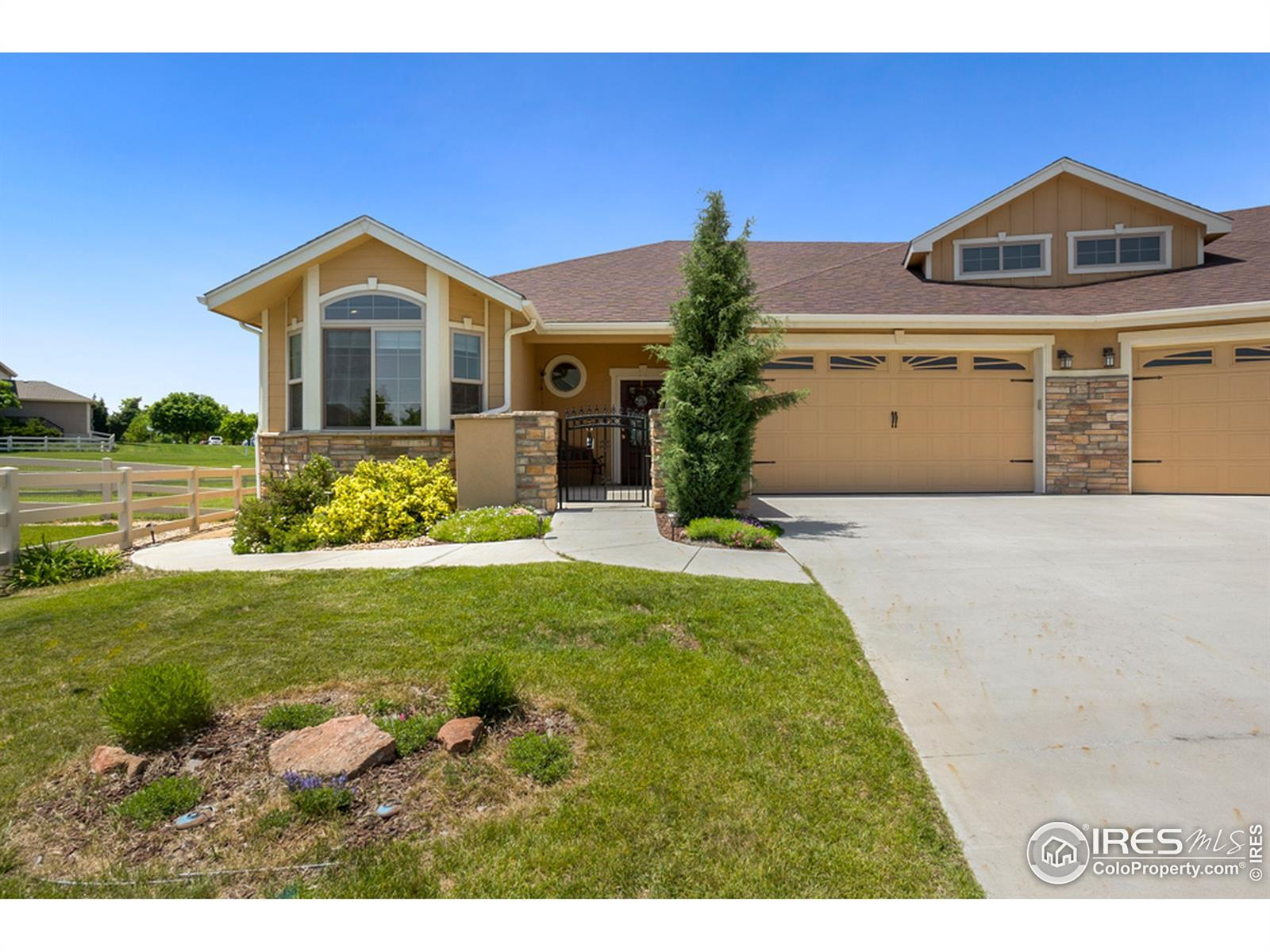 3005 Bryce Drive, Fort Collins, CO 80525 - #: IR942437