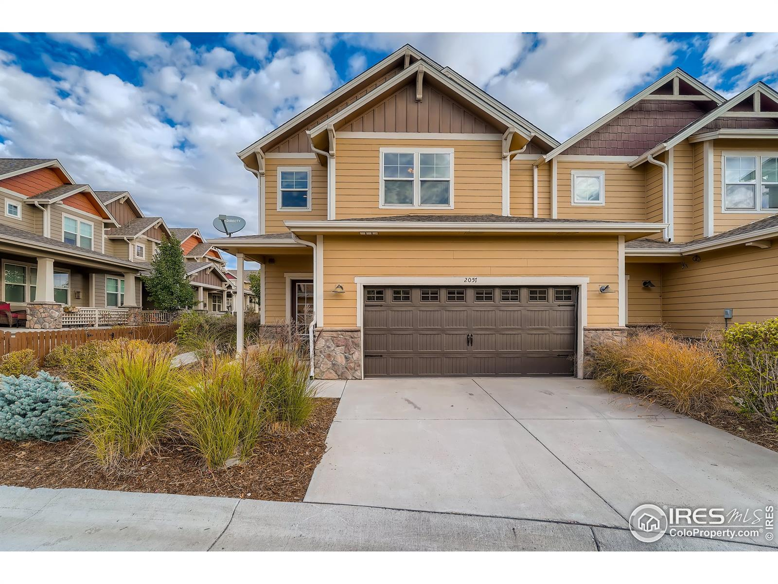 2057 Scarecrow Road, Fort Collins, CO 80525 - #: IR953437