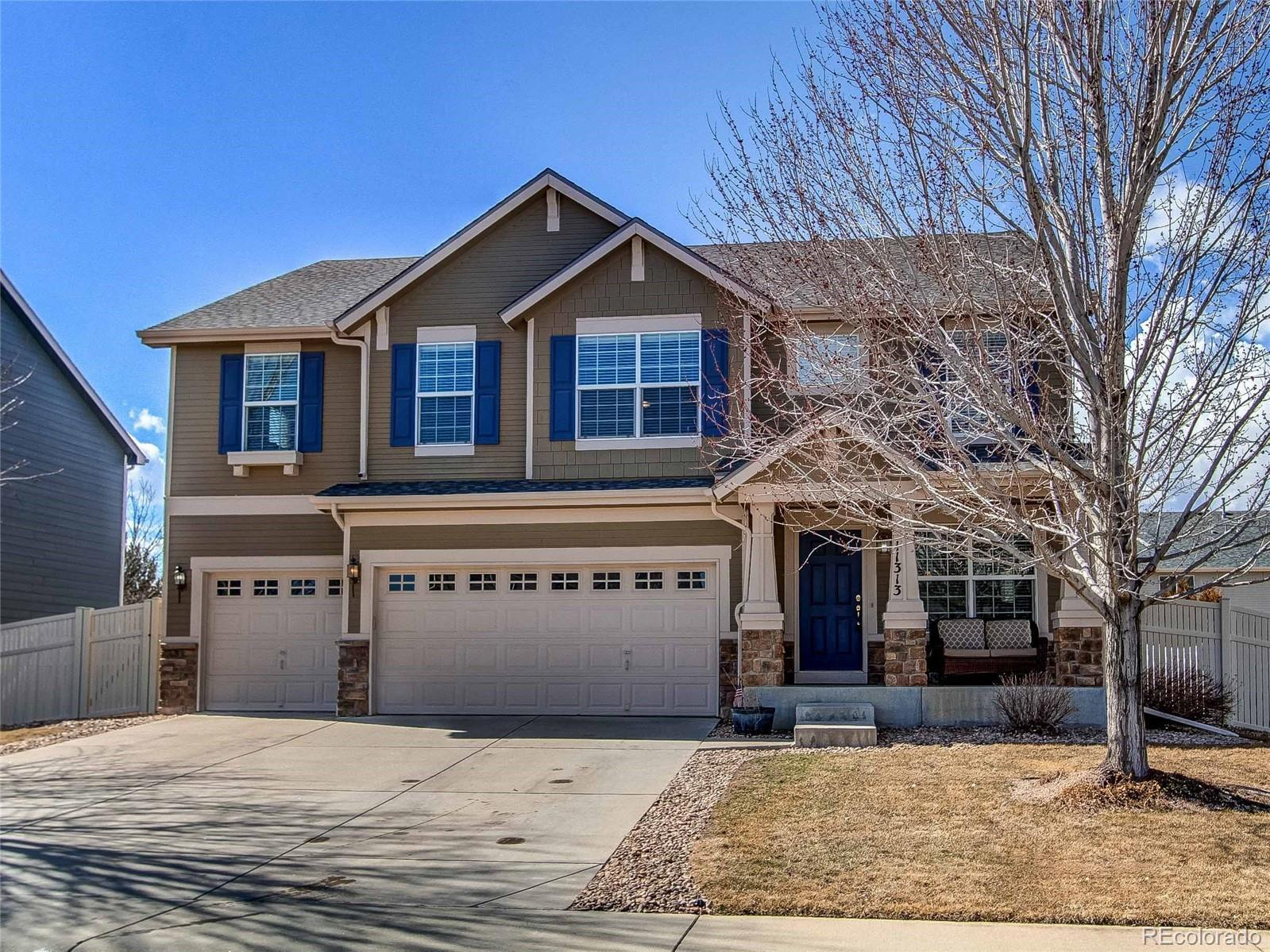 11313 Columbine Street, Firestone, CO 80504 - #: 4539438